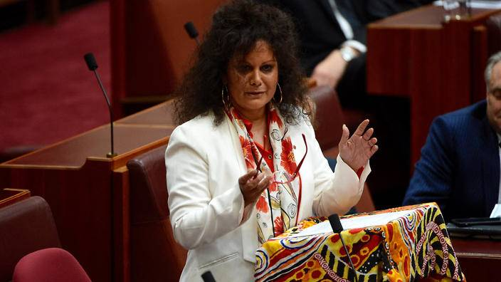 NT Senator Malarndirri McCarthy says Scott Morrison is leaving the tourism sector behind and putting jobs at risk.