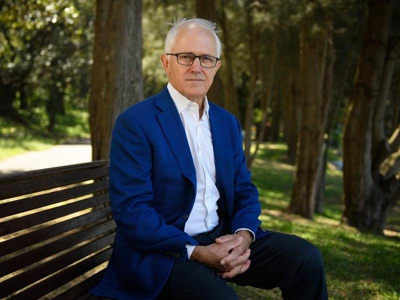 The NSW government has back-flipped on appointing ex-PM Malcolm Turnbull to head a climate body.