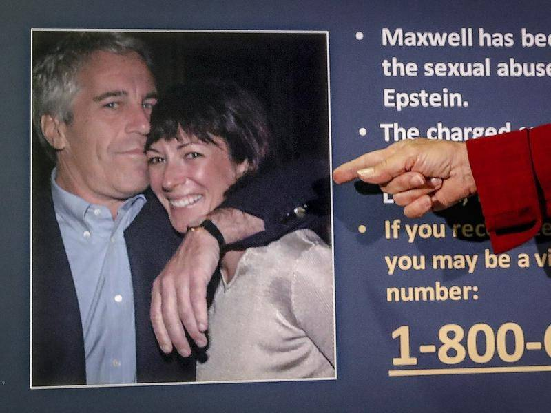 Ghislaine Maxwell's lawyer says prosecutors are trying to