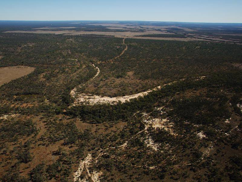 Farmers are alarmed at the prospect of a new gas pipeline across the Galilee Basin in Queensland.